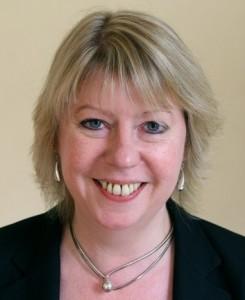 Cathy Simmons - Developer of The Simmons Method